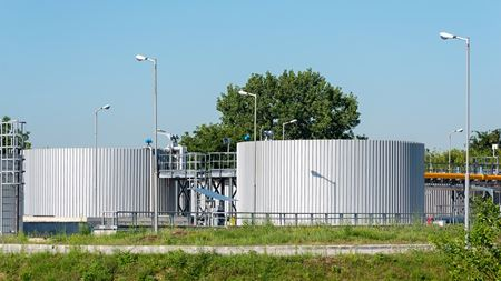Mutag's franchise concept for water treatment