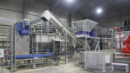 GE to convert food waste into biogas