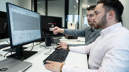 Lanxess introduces new normalisation software