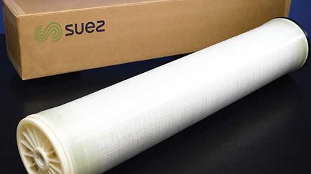 Suez to supply membranes for Modec offshore oil project in Brazil