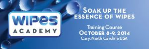 New WIPES Academy Set for October 2014