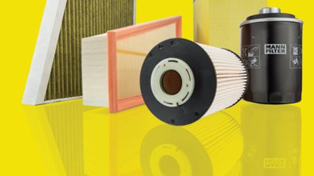 Mann+Hummel to introduce new diesel fuel filters at Automechanika
