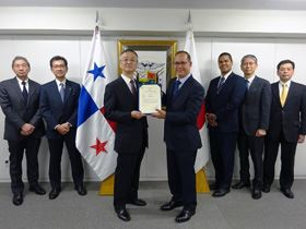 Japanese collaboration results in certification for  SOx Scrubber system