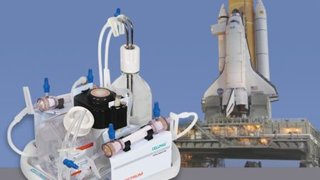 NASA to use Spectrum Laboratories' products on Space Shuttle Discovery