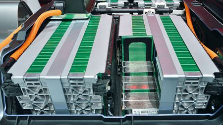 Donaldson introduces dual-stage battery vent