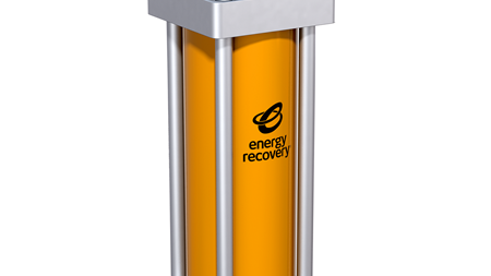 Energy Recovery wins second contract award