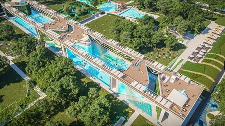 Fluidra to provide 44 filters for Hungarian waterpark