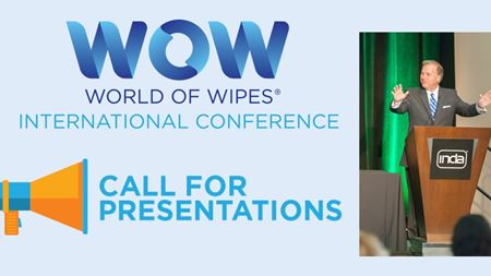 Call for presentations for WOW 2019