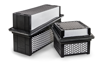 Baldwin releases new line of air filters