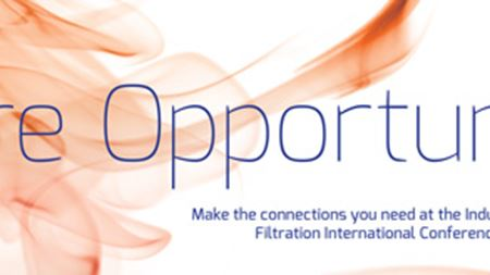 INDA's filtration conference to feature view of future filter media requirements