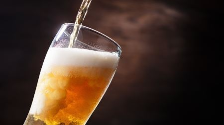 Xylem helps produce beer from wastewater