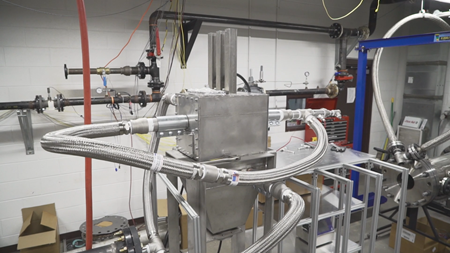 MOVA completes successful pollutant capture tests