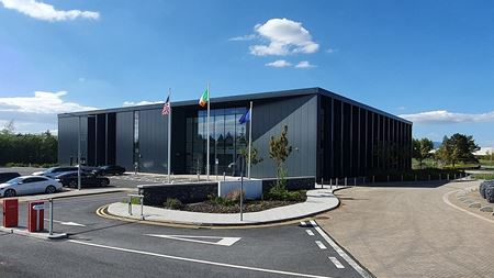 Meissner Filtration's new facility in Ireland is now operational