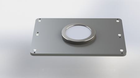 New filter sample holders from Prior Scientific