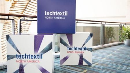 Techtextil North America opens early registration