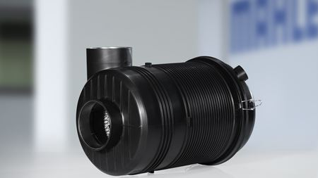 Mahle develops modular air filters for fuel cells