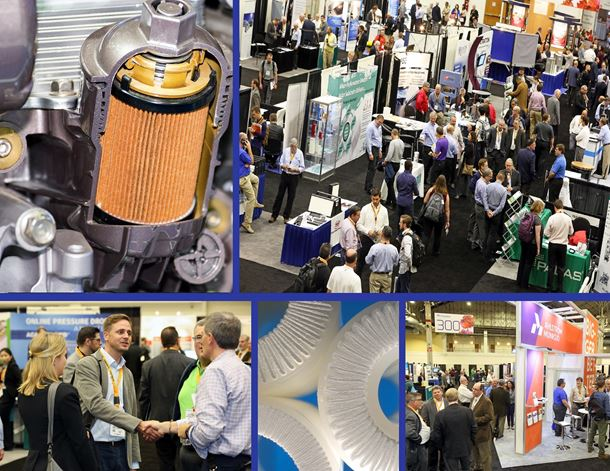 INDA is aiming to position its event as a 'must attend' for global filtration industry companies needing a focal point in North America.