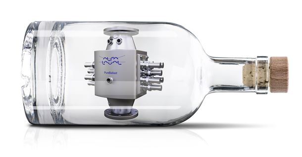 Available now, the Alfa Laval PureBallast 3.1 Compact Flex joins the existing PureBallast family of ballast water treatment systems.