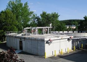 Ken's Foods continues to select Evoqua technology for wastewater treatment