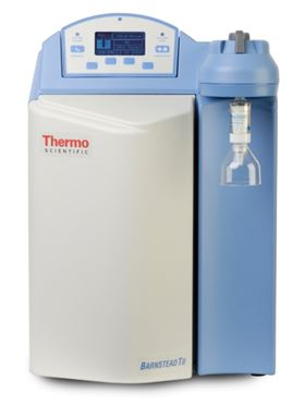 Thermo Scientific Nanopure Life Science Water Purification