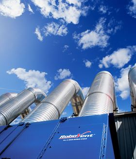 Robovent is Air Filtration Holdings' third acquisition.