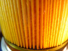 Fuel filtration: Protecting the diesel engine