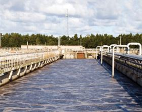 The wastewater treatment business is a huge, worldwide activity.
