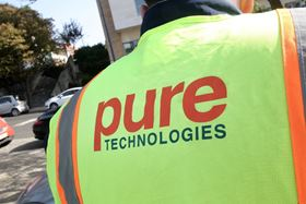 Xylem is acquiring Pure Technologies, a leader in smart infrastructure assessment and management for the water industry.