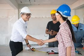 Finding the best candidates takes time, but the rewards of discovering the right person who can produce results quickly, far outweigh simply filling a gap in the ranks which brings little benefit to those concernced. (Image: Pitipat Usanakornkul/Shutterstock)