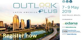 OUTLOOK Plus Latin America will look at developments in nonwoven filter media.