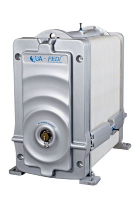 The FEDI-2Rx Fractional Electrodeionization product range from QUA.