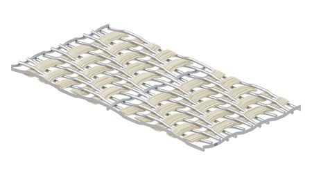 GKD cuts material costs by 50% with hybrid filtration mesh