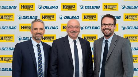 Hengst to acquire air filtration specialist Delbag
