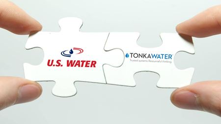 US Water buys Tonka Water