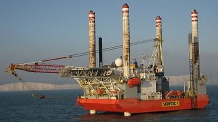 Hatenboer-Water supplies RO units for Seafox 7 platform